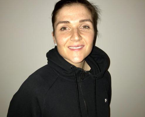 Eygló Hansdóttir